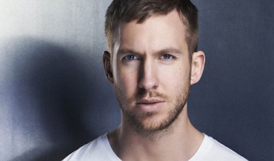 """Lirik Lagu Calvin Harris - Outside"""