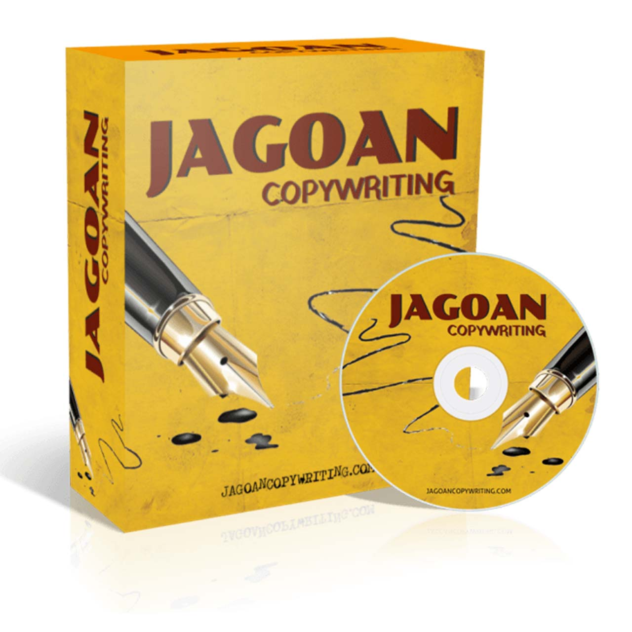 Jagoan Copywriting