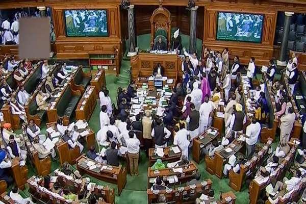 Coronavirus LIVE: Parliament adjourned sine die amid coronavirus outbreak