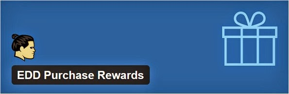 EDD purchase rewards plugin