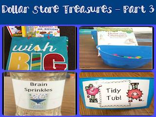 Dollar Store Treasures - Part 3