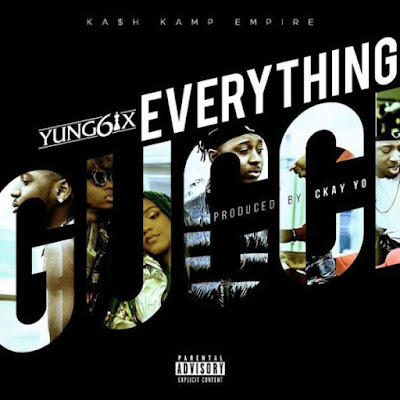 Yung6ix Everything gucci
