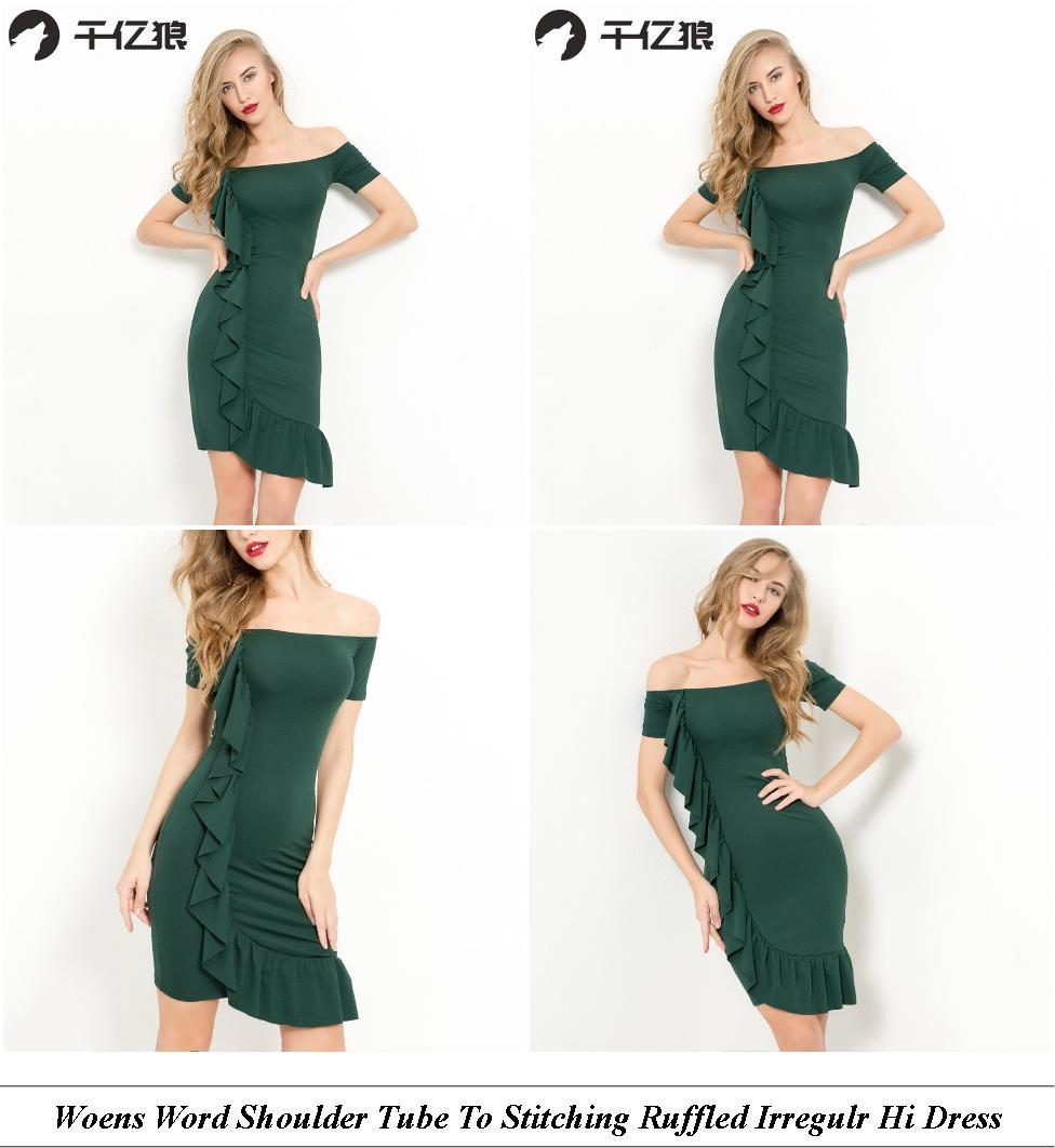 Womens Clothing Dresses - Online Sale Offers - Midi Dress - Cheap Clothes Online Shop