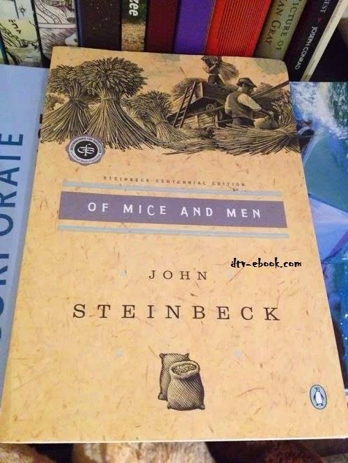 Của Chuột Và Người John Steinbeck