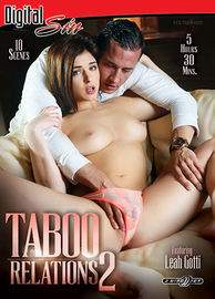 Taboo 2 sex movie