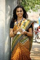 Sri Divya Glamorous Photo Shoot HeyAndhra