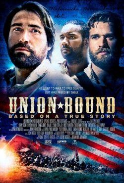 Capa Union Bound Dublado Torrent