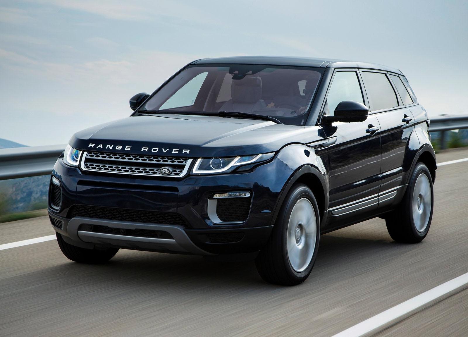range us undercuts i x price revealed slashgear jaguar model pace