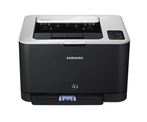 Samsung CLP-325 Printer Driver for Windows