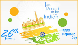 Republic Day Essay Speech 2019 in English