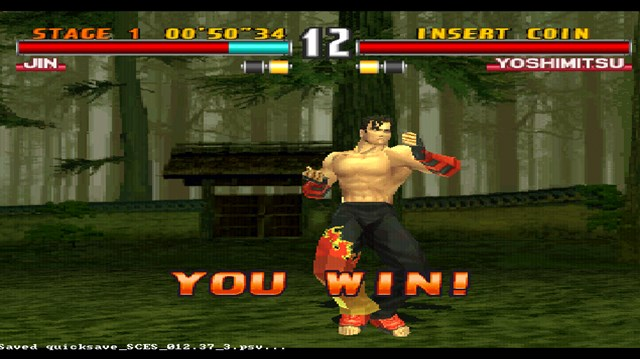 Download Tekken 3 PC Games Gameplay