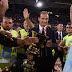 Del Piero: Di Tangan Allegri, Juventus Bisa Hapus Kutukan Final Liga Champions