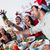 Cuatro recomendaciones para celebrar unas fiestas saludables