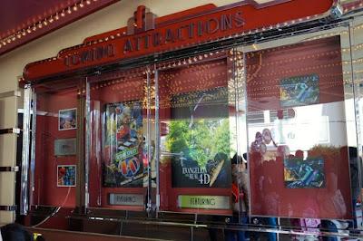 10D9N Spring Japan Trip: Sesame Street 4D, Universal Studios Japan