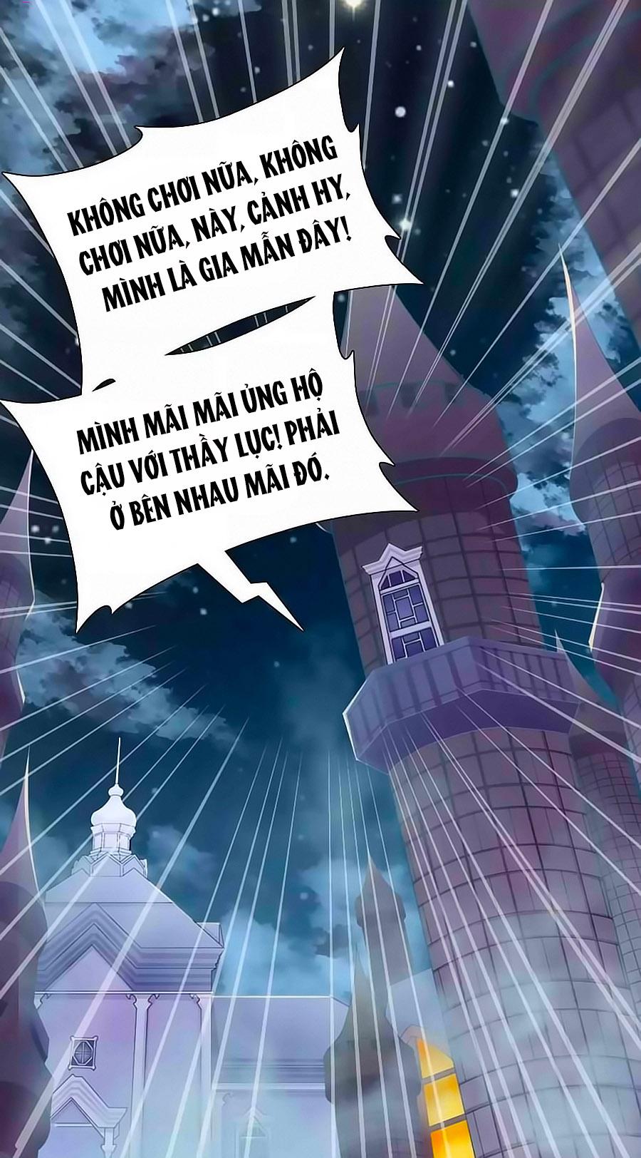 Chỉ Nhiễm Thành Hôn – Chap 185.5