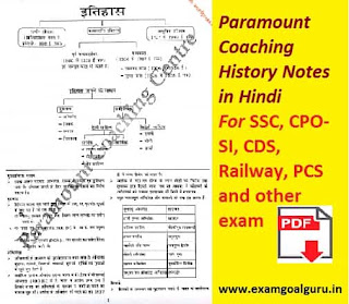 paramount history in hindi