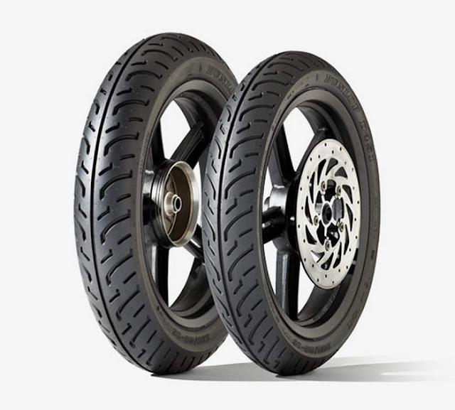 Dấu hiệu nhận biết lốp xe nên thay mới?