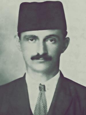 xhemal bushati