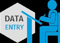 Data entry, writing e promozione web