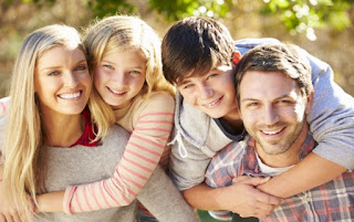 Mental Health Tips That Makes A Happy Family