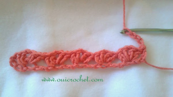Crochet, Crochet Stitch Tutorial, Tutorial, Stitch Tutorial, Iris Stitch, Crochet Iris Stitch,