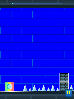 Impossible Dash Java Game
