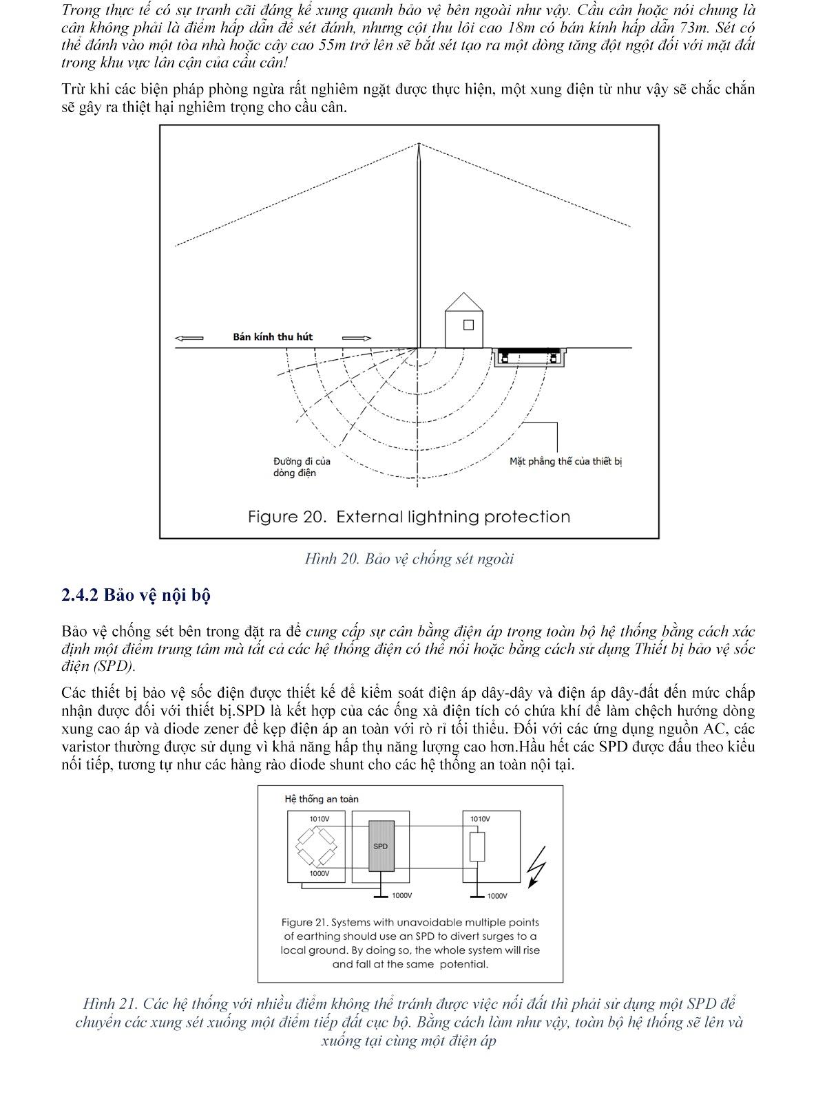 Lưu ý kỹ thuật về Load cell và module cân điện tử (tt) 15