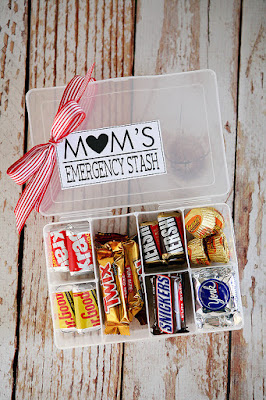 Top 5 Homemade Gifts for Mom