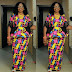 Latest Ankara Skirt and Blouse Styles  for African Queen