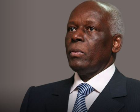 Angolan President, José Eduardo dos Santos to step down after 38 years in power