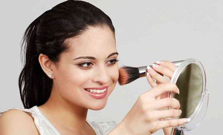 Tips Makeup Lebaran