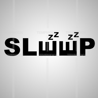 logo design inspiration sleep
