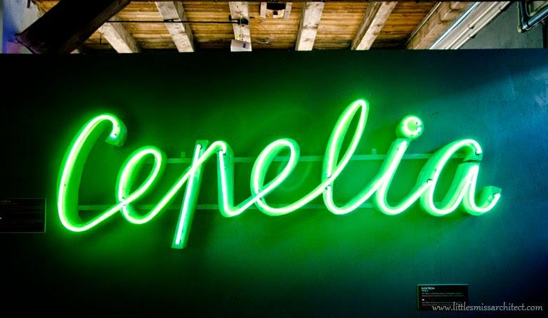 Neony prl, muzeum neonów