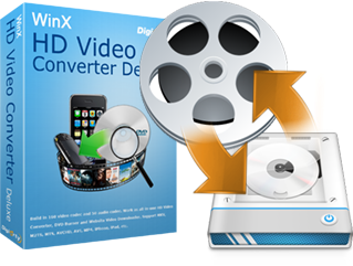 How to Download and Convert YouTube Videos : WinX HD Video