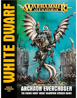 White Dwarf Weekly número 96 de noviembre
