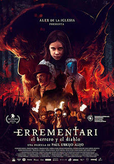 Errementari  The Blacksmith and the Devil 2018