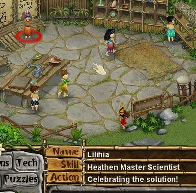 Virtual Villagers Download Full Version