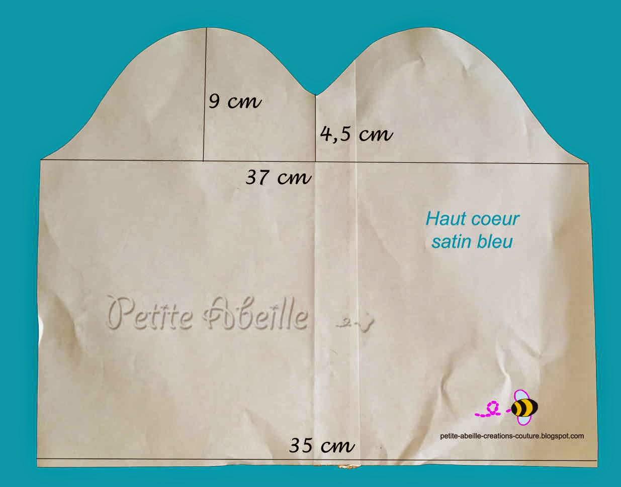 Gut gemocht Créations originales pour petits bouts de choux: Robe Reine des neiges BN04