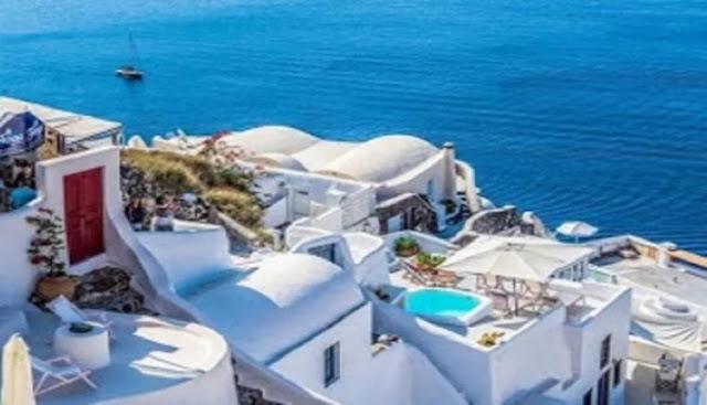 Η Ελλάδα Ψηφίστηκε Ως Η Ομορφότερη Χώρα Του Κόσμου Για Το 2019
