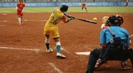 Teknik Dasar Softball dan Cara Melakukannya