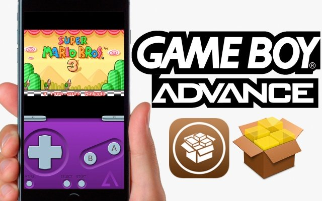 Games Gba4ios | Games World