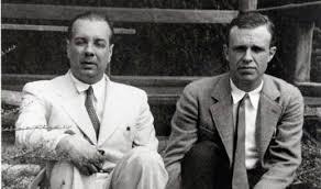 Adolfo Bioy Casares - Acerca de la muerte de Borges