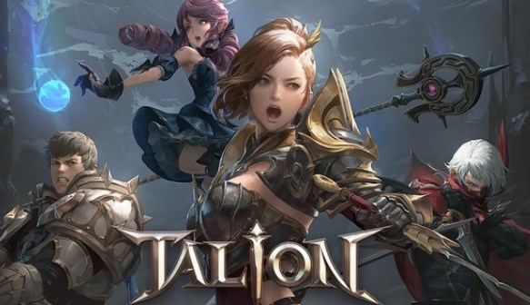 Talion Apk  Free on Android Game Download