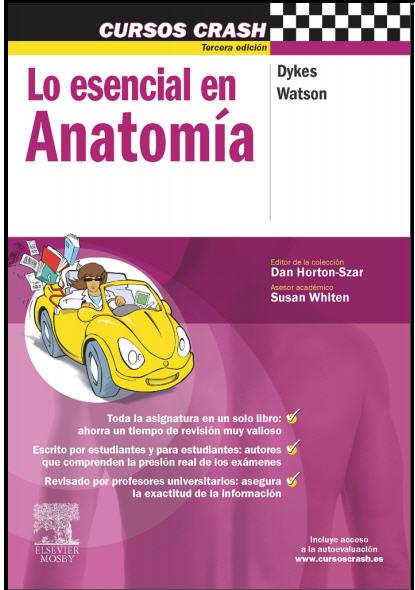 Libros en PDF de Kinesiología y Fisioterapia: Cursos Crash, Lo ...