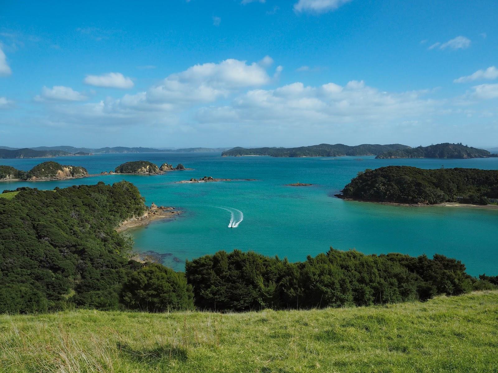 Otehei Bay, New Zealand