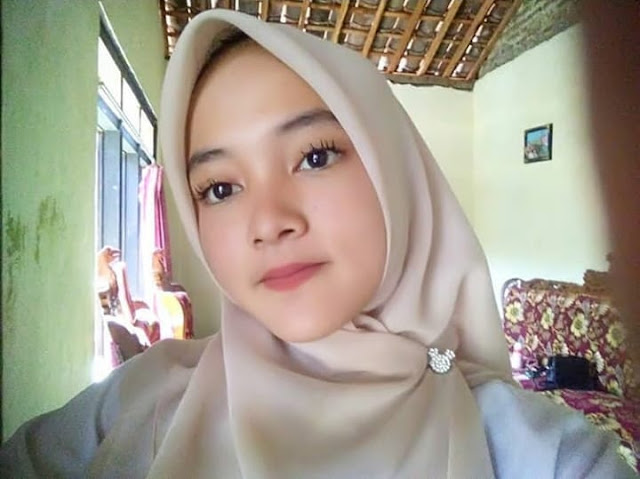 Hijab Qalisya Basic Modis