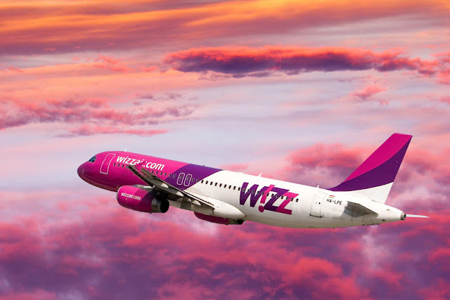 Wizz Air renews air line between Podgorica and Budapest