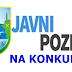 LUKAVAC - Javni konkurs za prodaju neizgrađenog građevinskog zemljišta u državnom vlasništvu