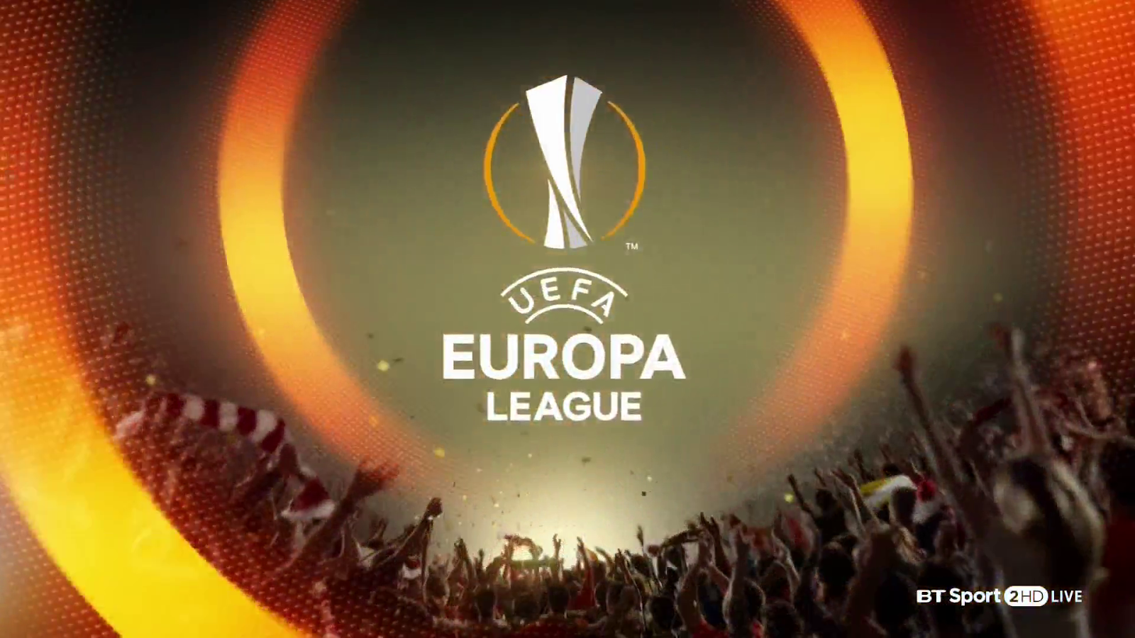 Match (BT the TV: Highlights Europa League UEFA of  Day