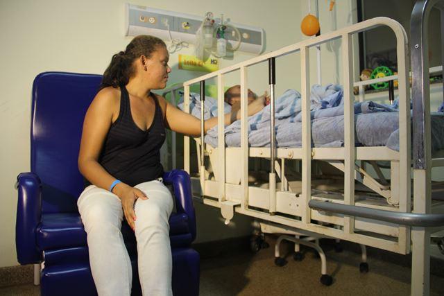 Este é terceiro ano consecutivo que a Bahia Farm Show contribui com a estruturação do Hospital do Oeste